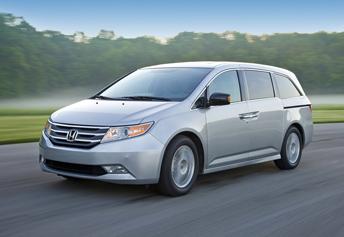 Us Honda Odyssey|usホンダ・オデッセイ続々入荷予定!
