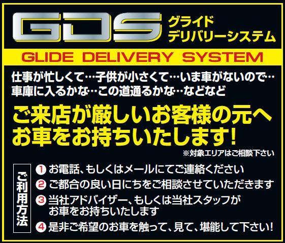 GLIDE-TV 第三弾!!
